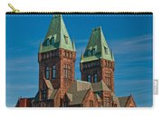 Richardson Building 3421 Carry-all Pouch