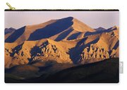 Richardson Mountains, Dempster Highway Carry-all Pouch