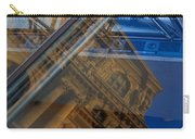 Richelieu Wing Of The Louvre Carry-all Pouch