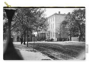 Richmond: Davis Home, 1865 Carry-all Pouch