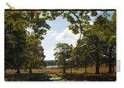 Richmond Park Carry-all Pouch