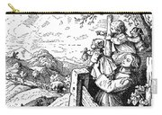 Richter Illustration Carry-all Pouch