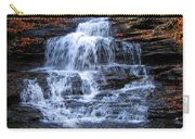 Ricketts Glen Waterfall 4075 Carry-all Pouch