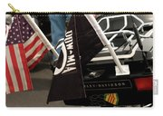 Ride For Hero's Carry-all Pouch