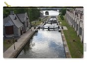 Rideau Canal And Locks - Ottawa Carry-all Pouch