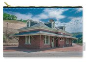 Ridgway Depot 16744 Carry-all Pouch