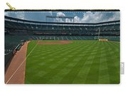 Right Field Of Oriole Park At Camden Yard Carry-all Pouch
