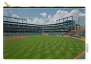 Right To Left At Oriole Park Carry-all Pouch