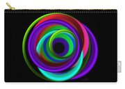 Ring Deep Carry-all Pouch