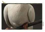 Ring-necked Dove Carry-all Pouch