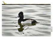 Ring Necked Duck  Carry-all Pouch