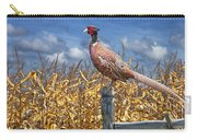 Ringneck Pheasant Carry-all Pouch