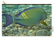 Ringtail Surgeonfish Carry-all Pouch