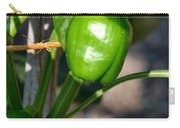 Ripened Peppers Carry-all Pouch