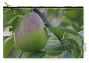 Ripening Pear In Tree Carry-all Pouch