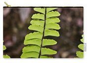 Rising Fern 1 Carry-all Pouch