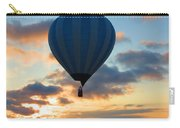 Rising With The Sun. Oshkosh 2012. Carry-all Pouch