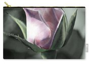 Rita Rose Carry-all Pouch