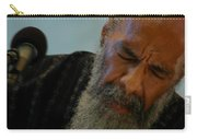 Ritchie Havens Carry-all Pouch