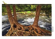 River And Roots Carry-all Pouch