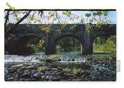 River Annalee, Ballyhaise, Co Cavan Carry-all Pouch