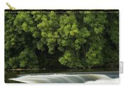 River Boyne, County Meath, Ireland Carry-all Pouch