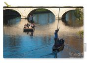 River Cam Traffic Carry-all Pouch