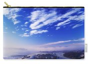 River Foyle, Co Derry, Northern Ireland Carry-all Pouch