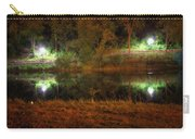 River Night Smooth Carry-all Pouch