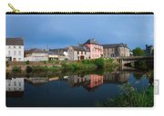 River Nore, Kilkenny, County Kilkenny Carry-all Pouch