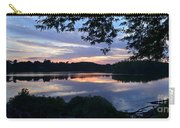River Of Tranquility Carry-all Pouch