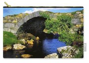 River Owenwee, Poisoned Glen, Co Carry-all Pouch