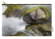 River Rocks II Carry-all Pouch
