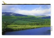 River Roe, Binevenagh, Co Derry Carry-all Pouch