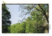 River Roe, Roe Valley, Limavady, Co Carry-all Pouch