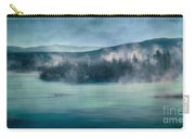 River Song Carry-all Pouch by Priska Wettstein