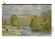 River Spey - Kinrara Carry-all Pouch