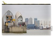 River Thames Landscape Carry-all Pouch