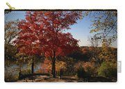River Tree Carry-all Pouch