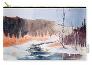 River Valley Carry-all Pouch
