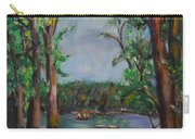 Riverbend Park Carry-all Pouch