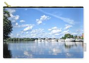 Riverside Marina Carry-all Pouch
