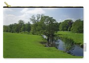Riverside Meadows - Ashford-in-the-water Carry-all Pouch