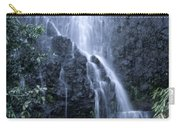 Road To Hana Waterfall Carry-all Pouch