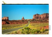 Road To Paradise Carry-all Pouch