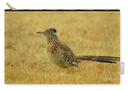 Roadrunner Hen Carry-all Pouch