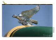 Roadrunner Hood Ornament Carry-all Pouch