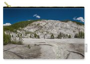 Roaring Mountain Panorama Carry-all Pouch