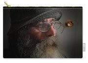 Rob And The Door Knob Carry-all Pouch