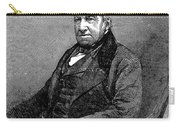 Robert Brown (1773-1858) Carry-all Pouch